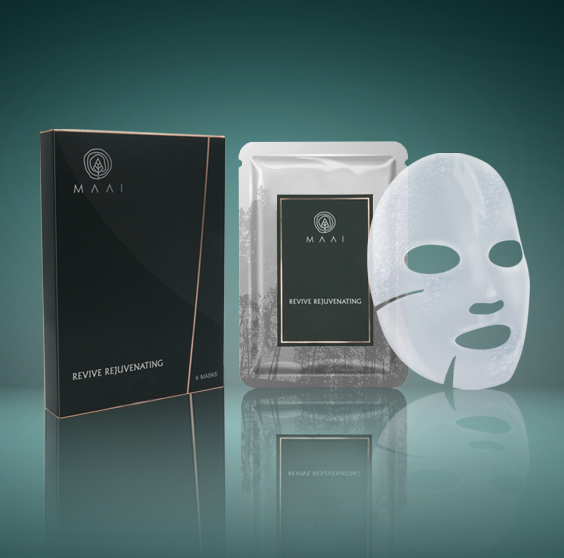 Maai Revive Rejuvenating Sheet Mask
