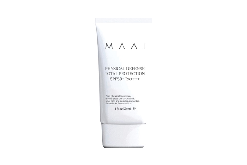 MAAI Physical Defense Total Protection SPF50+ PA++++